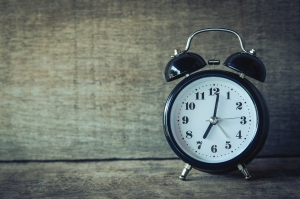 time flies idiom for ESL learners