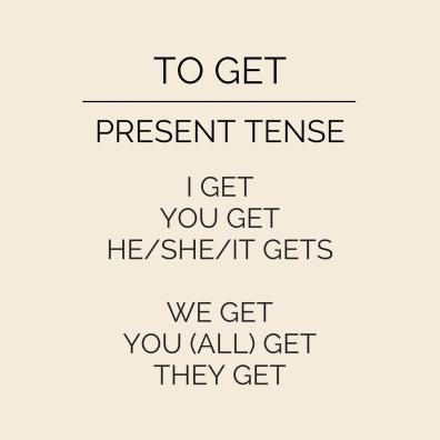 StofelaEnglish_to get present