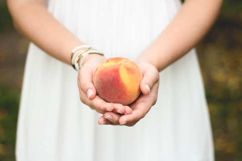StofelaEnglish - peach