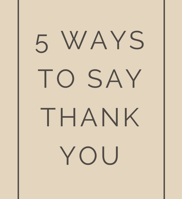 how to say thank you in japanese in english