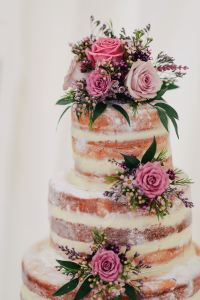 One Year Wedding Anniversary Cake Tradition